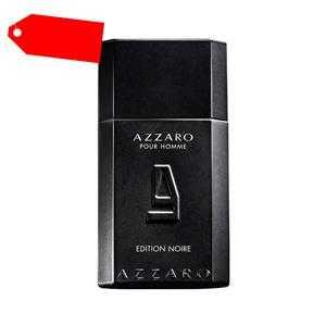 Azzaro - AZZARO POUR HOMME edition noire eau de toilette spray 100 ml ab 45.12 (70.50) Euro im Angebot