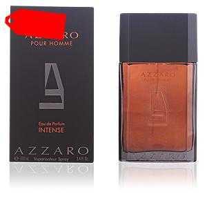 Azzaro - AZZARO POUR HOMME INTENSE eau de parfum spray 100 ml ab 50.44 (74.30) Euro im Angebot
