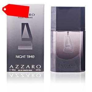 Azzaro - AZZARO POUR HOMME NIGHT TIME eau de toilette spray 100ml ab 19.57 (72.80) Euro im Angebot