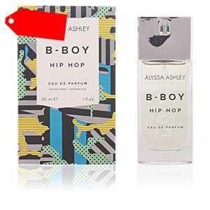 Alyssa Ashley - B-BOY HIP HOP eau de parfum spray 30 ml ab 14.96 (20.00) Euro im Angebot