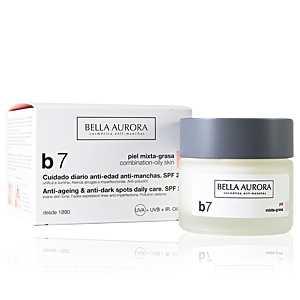 Bella Aurora - B7 antimanchas regenerante aclarante SPF15 piel mixta grasa 50 ml ab 28.75 (37.50) Euro im Angebot
