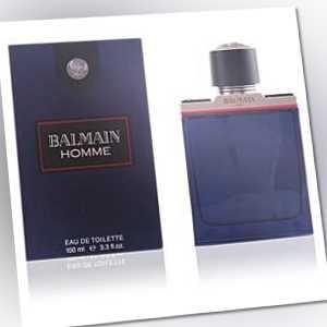 Balmain - BALMAIN HOMME eau de toilette spray 100 ml ab 34.69 (80.00) Euro im Angebot