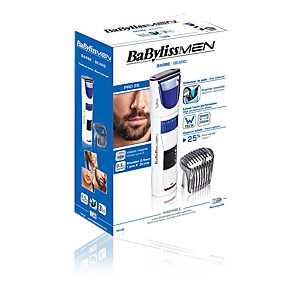 Babyliss - BARBERO PRO 35 T810E #white ab 32.66 (39.90) Euro im Angebot