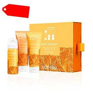 Biotherm - BATH THERAPY DELIGHTING set ab 27.15 (39.95) Euro im Angebot