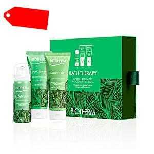 Biotherm - BATH THERAPY INVIGORATING set ab 27.15 (39.95) Euro im Angebot