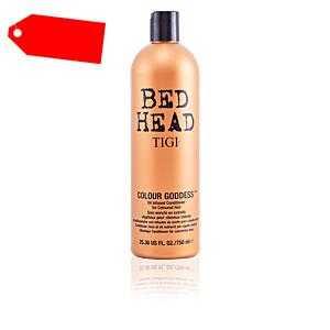 Tigi - BED HEAD COLOUR GODDESS oil infused conditioner 750 ml ab 6.88 (39.90) Euro im Angebot