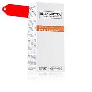 Bella Aurora - BELLA AURORA SOLAR protector SPF50+ anti-edad 30 ml ab 17.70 (26.00) Euro im Angebot