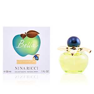Nina Ricci - BELLA eau de toilette spray 30 ml ab 36.99 (46.00) Euro im Angebot