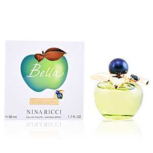 Nina Ricci - BELLA eau de toilette spray 50 ml ab 51.99 (67.00) Euro im Angebot