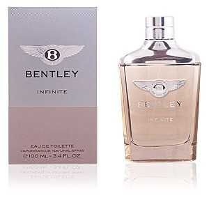 Bentley - BENTLEY INFINITE eau de toilette spray 100 ml ab 26.77 (79.00) Euro im Angebot