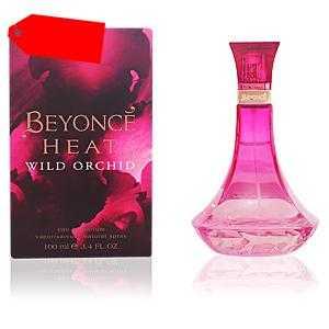 Singers - BEYONCÉ HEAT WILD ORCHID eau de parfum spray 100 ml ab 13.46 (30.00) Euro im Angebot