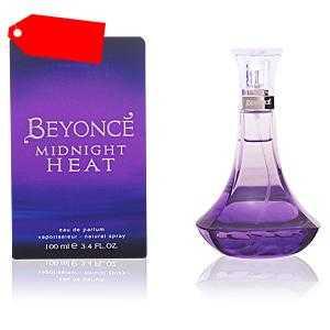 Singers - BEYONCÉ MIDNIGHT HEAT eau de parfum spray 100 ml ab 13.75 (30.00) Euro im Angebot