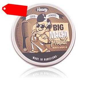 Macho Beard Company - BIG MACHO pomade 100 ml ab 14.96 (20.90) Euro im Angebot