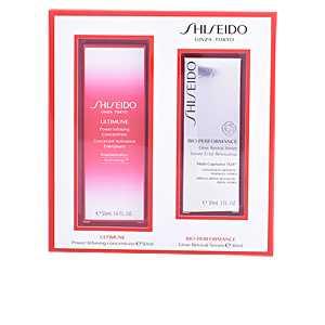 Shiseido - BIO-PERFORMANCE + ULTIMUNE set ab 152.88 (170.94) Euro im Angebot