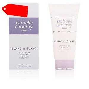 Isabelle Lancray - BLANC de BLANC Creme Royale Blanche 50 ml ab 43.03 (83.76) Euro im Angebot