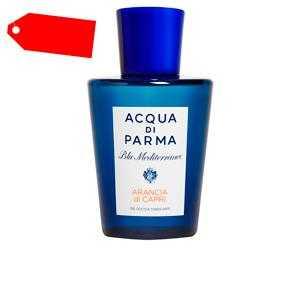 Acqua Di Parma - BLU MEDITERRANEO ARANCIA DI CAPRI shower gel 200 ml ab 29.12 (36.99) Euro im Angebot