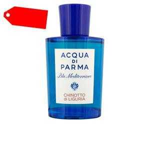 Acqua Di Parma - BLU MEDITERRANEO CHINOTTO DI LIGURIA eau de toilette spray 150 ml ab 76.42 (115.99) Euro im Angebot