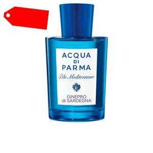 Acqua Di Parma - BLU MEDITERRANEO GINEPRO DI SARDEGNA eau de toilette spray 150 ml ab 87.17 (111.98) Euro im Angebot