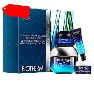 Biotherm - BLUE THERAPY ACCELERATED set ab 59.96 (76.50) Euro im Angebot