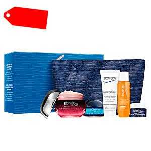 Biotherm - BLUE THERAPY RED ALGAE set ab 65.95 (76.50) Euro im Angebot