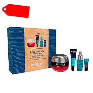 Biotherm - BLUE THERAPY RED ALGAE UPLIFT set ab 51.95 (79.90) Euro im Angebot