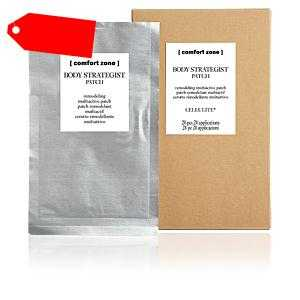 Comfort Zone - BODY STRATEGIST patch 28 uds ab 57.48 (60.50) Euro im Angebot