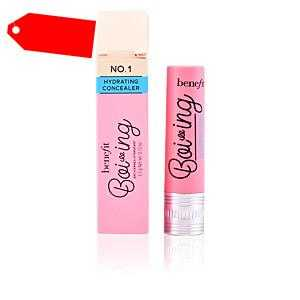 Benefit - BOI-ING hydrating concealer #01-fair neutral 3