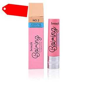 Benefit - BOI-ING hydrating concealer #02-light neutral 3