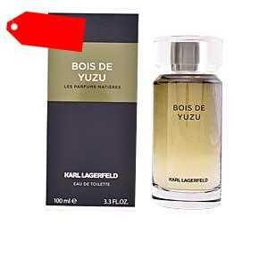 Lagerfeld - BOIS DE YUZU eau de toilette spray 100 ml ab 22.84 (85.00) Euro im Angebot