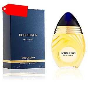 Boucheron - BOUCHERON eau de toilette spray 100 ml ab 29.02 (96.00) Euro im Angebot