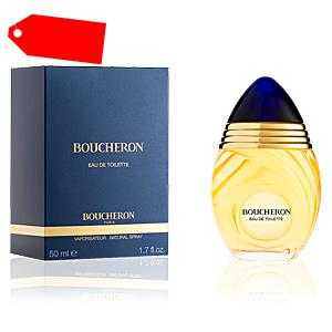 Boucheron - BOUCHERON eau de toilette spray 50 ml ab 28.00 (64.00) Euro im Angebot
