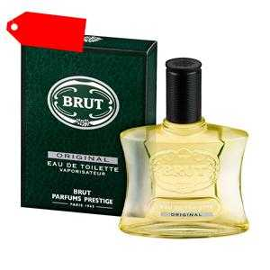 Faberge - BRUT eau de toilette spray 100 ml ab 3.78 (30.00) Euro im Angebot