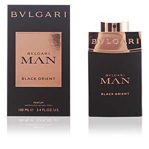 Bvlgari - BVLGARI MAN BLACK ORIENT eau de parfum spray 100 ml ab 56.47 (118.00) Euro im Angebot
