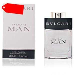 Bvlgari - BVLGARI MAN eau de toilette spray 60 ml ab 29.62 (74.00) Euro im Angebot