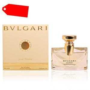 Bvlgari - BVLGARI POUR FEMME eau de parfum spray 100 ml ab 84.60 (122.00) Euro im Angebot