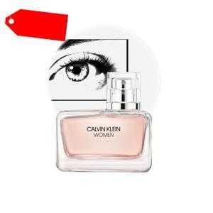 Calvin Klein - CALVIN KLEIN WOMEN eau de parfum spray 50 ml ab 45.90 (0) Euro im Angebot