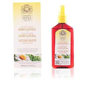 Camomila Intea - CAMOMILA loción cabello rubio natural 100 ml ab 9.56 (11.50) Euro im Angebot