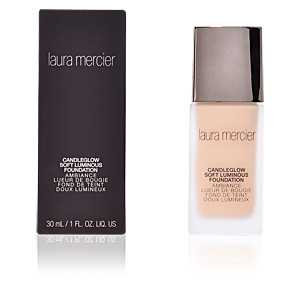 Laura Mercier - CANDLEGLOW SOFT LUMINOUS foundation #crème ab 38.03 (42.50) Euro im Angebot