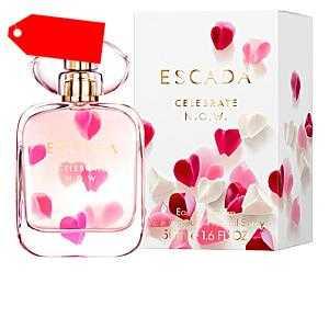 Escada - CELEBRATE N.O.W. eau de parfum spray 50 ml ab 34.85 (0) Euro im Angebot