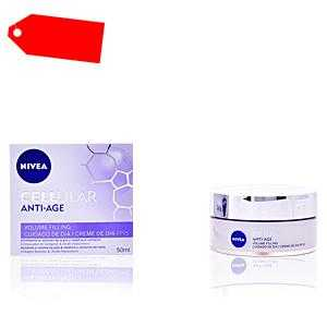 Nivea - CELLULAR ANTI-AGE volume filling cuidado día SPF15 50 ml ab 16.88 (21.50) Euro im Angebot