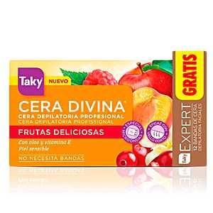 Taky - CERA DIVINA FRUTAS DELICIOSAS set ab 8.25 (13.50) Euro im Angebot