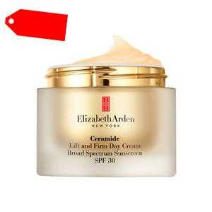 Elizabeth Arden - CERAMIDE lift and firm cream SPF30 PA++ 50 ml ab 55.81 (99.00) Euro im Angebot