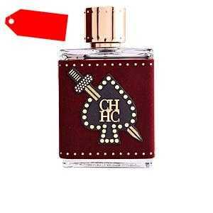 Carolina Herrera - CH KINGS limited edition eau de parfum spray 100 ml ab 62.84 (89.00) Euro im Angebot