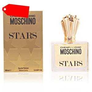 Moschino - CHEAP AND CHIC STARS eau de parfum spray 100 ml ab 22.46 (68.10) Euro im Angebot
