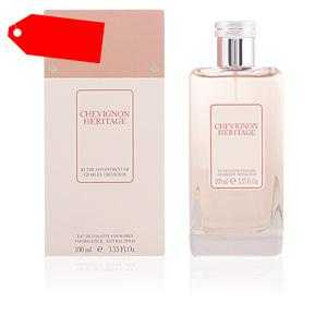 Chevignon - CHEVIGNON HERITAGE FOR WOMEN eau de toilette spray 100 ml ab 25.36 (39.90) Euro im Angebot
