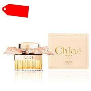 Chloé - CHLOÉ ABSOLU eau de parfum spray 30 ml ab 44.85 (0) Euro im Angebot