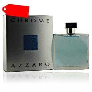 Azzaro - CHROME eau de toilette spray 100 ml ab 29.54 (73.25) Euro im Angebot