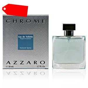 Azzaro - CHROME eau de toilette spray 50 ml ab 31.85 (51.25) Euro im Angebot