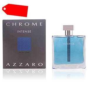 Azzaro - CHROME INTENSE eau de toilette spray 100 ml ab 29.95 (71.00) Euro im Angebot
