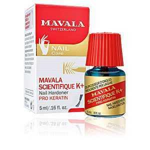 MAVALA - CIENTÍFICO K+ pro keratin endurecedor uñas 5 ml ab 13.46 (25.00) Euro im Angebot
